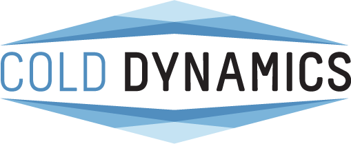 Cold Dynamics Logo