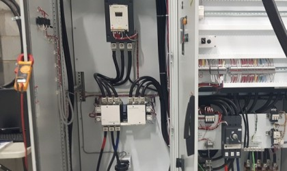 Troubleshooting service for industrial refrigeration